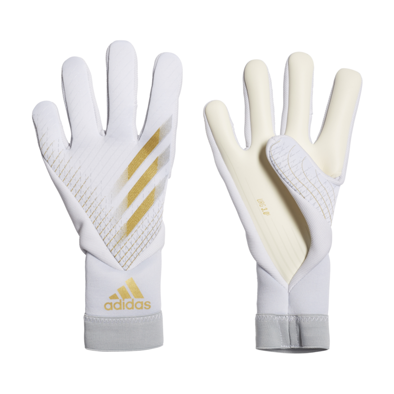Adidas X GL Pro Jr Goalkeeper Gloves Soccer