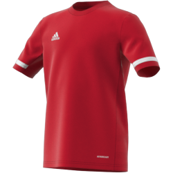 Adidas Team19 Short Sleeve...