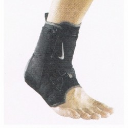 Nike Ankle Brace with Supports